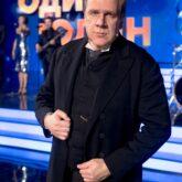 """Дмитрий Галихин в роли Ф.И.Шаляпина в проекте """"Один в один"""""""